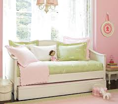 kids daybed with trundle for stylish madelyn daybed with trundle