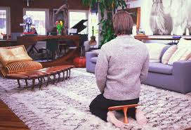 Make Your Own Meditation Bench Home Simplysitting The Evolution Of The Meditation Bench