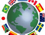 around the world themes ideas partypop us