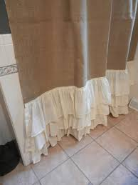 Shower Curtain With Matching Window Curtain Bathroom Americana Shower Curtains Matching Shower Curtain And