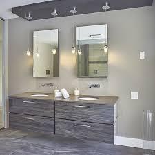 vanité chambre de bain r nover une salle de bain avec un tout petit budget vanite chambre