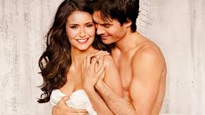 bedroom scenes ian somerhalder talks the vire diaries bedroom scenes with nina