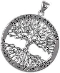 tree of pendant by mickie mueller