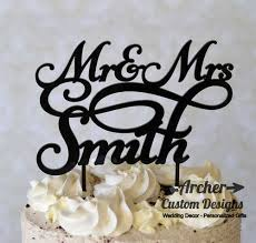 personalized cake topper quince sweet 16 personalized cake topper