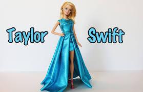 taylor swift grammy u0027s 2015 diy doll style how to tutorial youtube