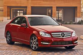 luxury mercedes sport used 2013 mercedes benz c class for sale pricing u0026 features