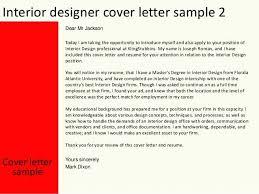 what is an interior decorator sle cover letter for interior decorator adriangatton com