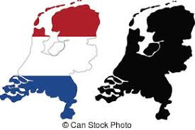 netherlands map flag netherlands clipart vector and illustration 5 507 netherlands