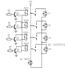 diagram diagram for fog lights relay wiring 8 pin industrial