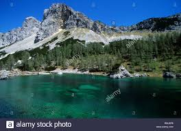 Slovenia Lake Slovenia Triglav National Park Valley Of Seven Lakes Lake Water