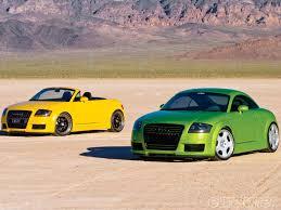 2001 and 2002 audi tt quattro lemon u0026 lime eurotuner magazine