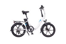 This Folding E Bike Wants by Front Page Jigawatt Cycles