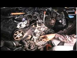 audi timing belt replacement the garage minute audi a6 timing belt replacement