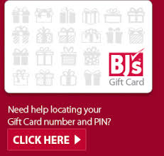 check gift card balance bj s wholesale club