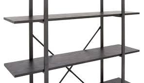 stunning idea metal wood shelves fresh decoration best 25 bookcase