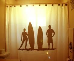 Surf Bathroom Decor 47 Best Surfer U0027s Theme Bathroom Images On Pinterest Bathroom