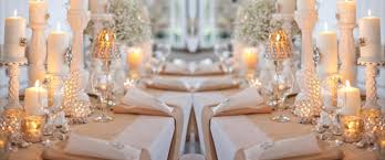 online linen rentals four tips to enhance your wedding with linen rentals