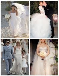 Armani Wedding Dresses Celebrity Bridal Style Melissa Baum Events Wedding Planning