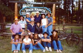 montana country ranch family reunions rich u0027s montana guest ranch