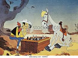 lucky luke stock photos u0026 lucky luke stock images alamy