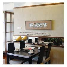 home interior wall hangings dining room dining room wall with decor painting accessories