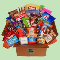 care package for college students high school graduation kits they re cheap easy and help the