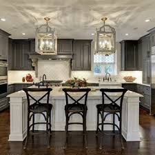 white kitchen cabinets with brown floors 75 beautiful brown floor kitchen pictures ideas april