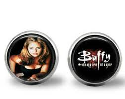 buffy earrings buffy earrings etsy