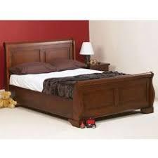 lpd havana pine bed frame double fantastic furniture