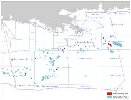 Gulf Of Mexico On Map by Statoil Awarded 26 Leases In Gulf Of Mexico Statoil Com