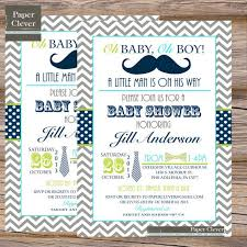 bow tie baby shower ideas baby shower invitation cards mustache and bow tie baby shower