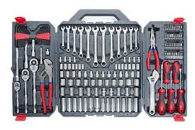 amazon tool deals black friday crescent ctk170cmp2 mechanics tool set 170 piece hand tool sets