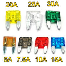 fuses w164 m class 2006 2011benz box location fuse chart