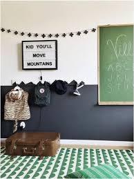 comment peindre une chambre d enfant nos astuces en photos pour peindre une pièce en deux couleurs