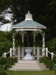 gazebo rentals gazebo rentals wedding decor ideas columns garden