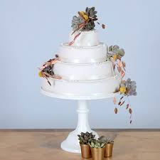rock my cake diy budget wedding cake ideas