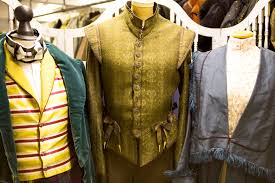 10 000 items in royal shakespeare company costume sale rsc
