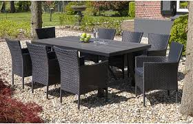 rattan dining set from out and out original