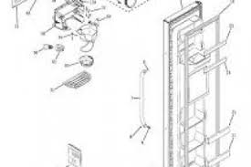 ge eterna refrigerator wiring diagram ge wiring diagrams