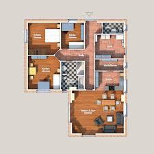 Winkelbungalow Einfamilienhaus Bungalow Winkelbungalow Bauen In Hamburg Und