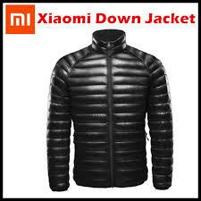 aliexpress com buy 2017 xiaomi down jacket feather dress coat