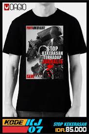 Jual Baju Nike Pro Combat Murah kaos distro journalist harga murah produk bandung kode oagio kj7