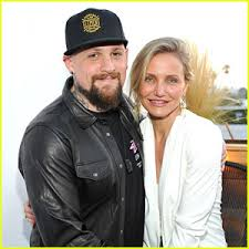 cameron diaz opens up about her marriage to benji madden u0027we u0027re