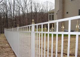 eff 25 elite ornamental aluminum fence discount fence supply