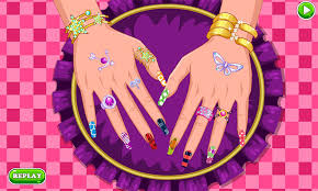 nail designs u0026 manicure spa android apps on google play