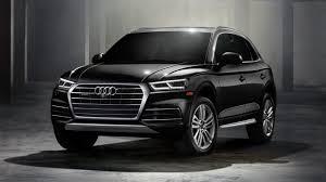 Audi Q5 White - new audi q5 receives highest epa rating in its segment at 25mpg