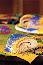 our most traditional king cake recipe southern living