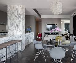 Sharp Contrast Defines The Kitchen The Key To Great Design Is Contrast Maria Killam The True