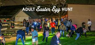 easter hunt eggs easter egg hunt at heritage farmstead museum plano magazine