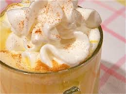 copycat makeover starbucks pumpkin spice latte vegan low calorie